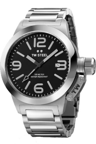 TW STEEL Canteen 40mm Gents Watch TW300